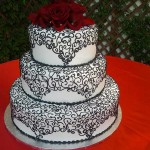 Fondant_weddingCake003