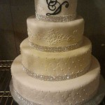 Fondant_weddingCake007