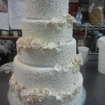 Fondant_weddingCake017
