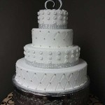 Fondant_weddingCake020