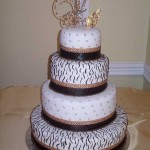 Fondant_weddingCake056