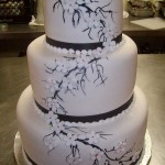 Fondant_weddingCake060