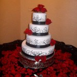 Fondant_weddingCake066
