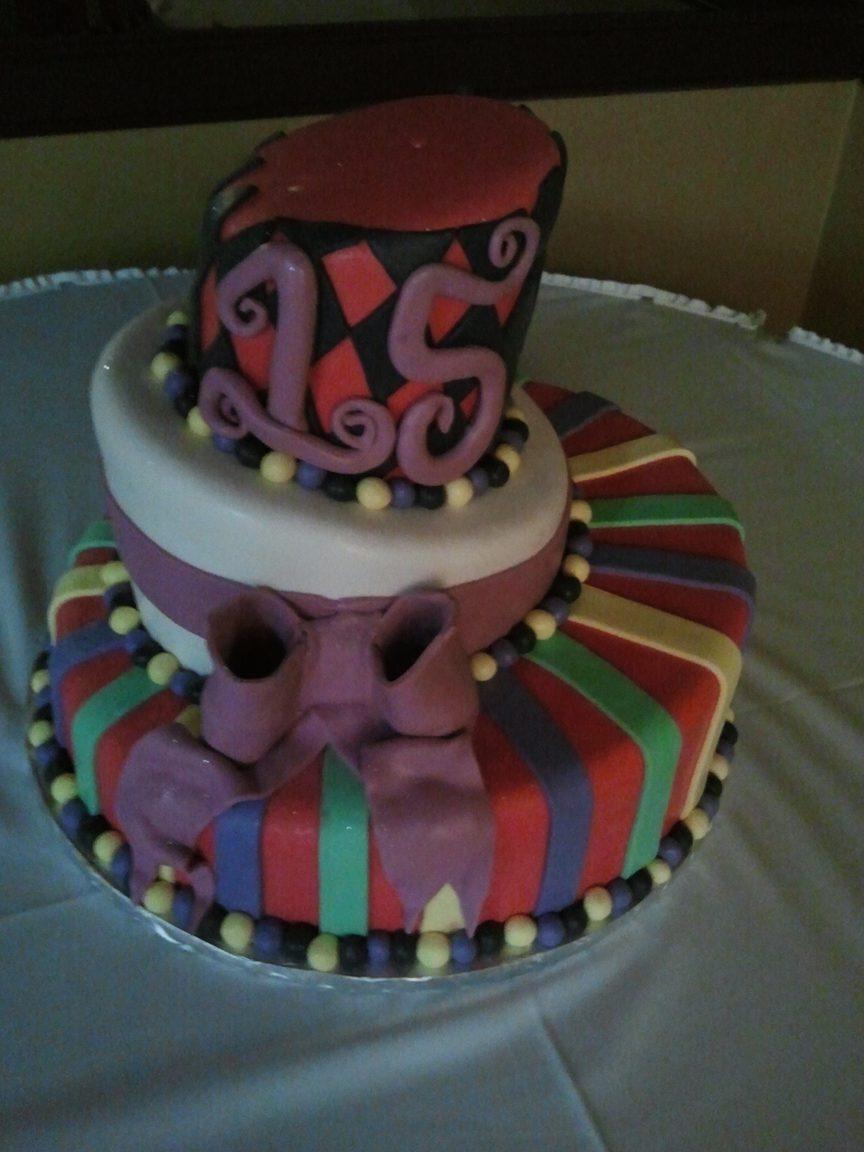 Best Cake In Santa Ana